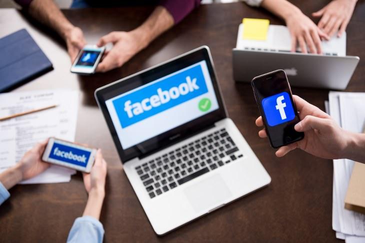 bloqué sur facebook : image facebook
