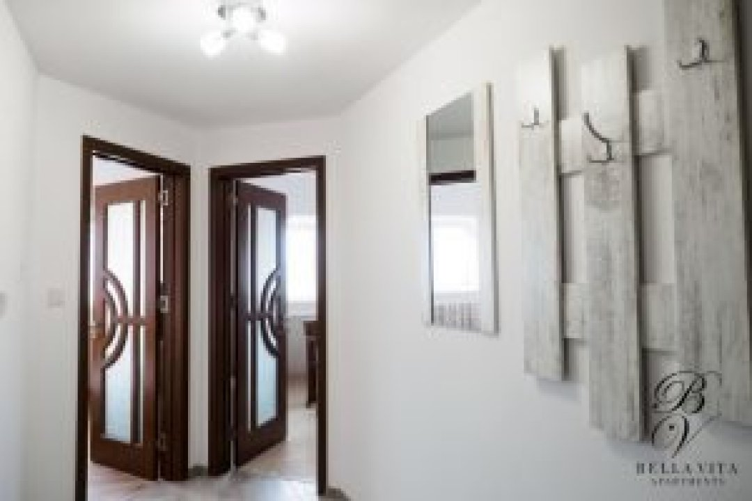 Fully Equipped Apartment for Rent Blagoevgrad Bulgaria Bella Vita 2018