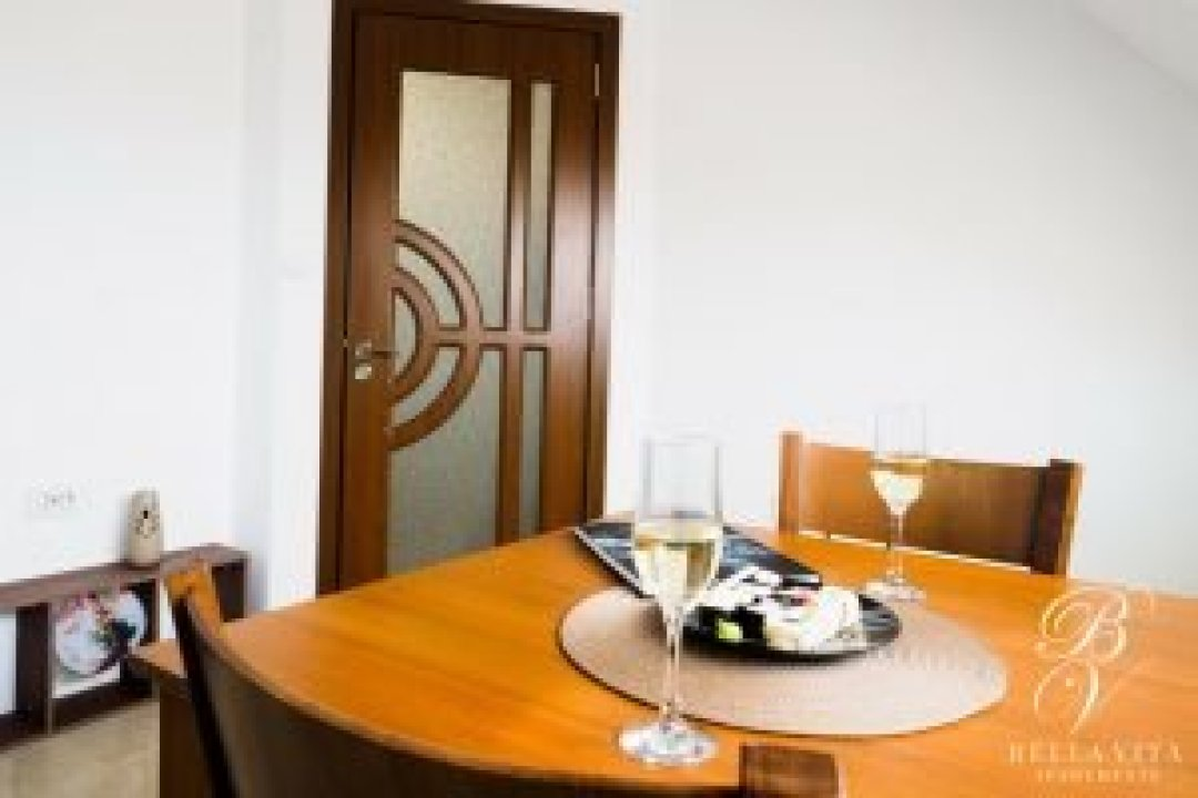 Luxury Short Term Rental Blagoevgrad Bulgaria Dining Table Dinner