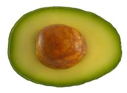 Avocado, source of health and beauty