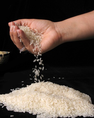 The rice diet and heart health