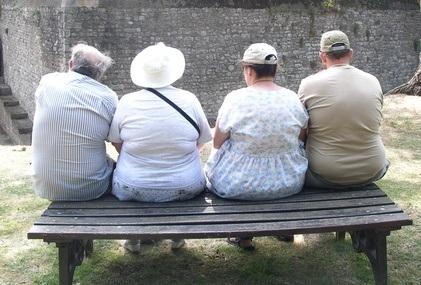 Binging constitute 40% of cases of obesity in Spain