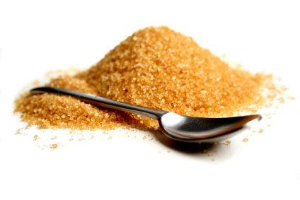 The sugars in our diet