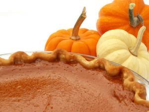 4 Pumpkin Recipes for Autumn