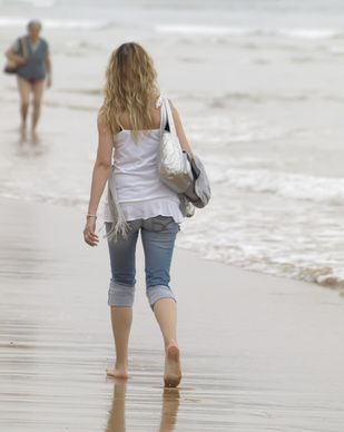 Walking: health benefits and how to do it properly
