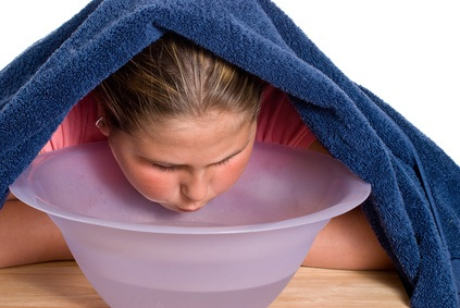 Natural Remedies to Get Rid of a Cold