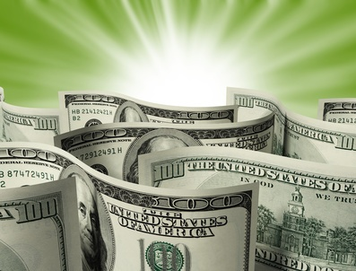 Meditation and tips to attract money