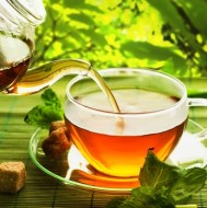 Herbs, teas and medicinal waters to expel kidney stones