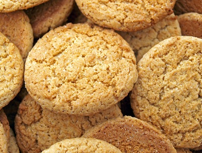 Cookie recipes with whole grains and health benefits