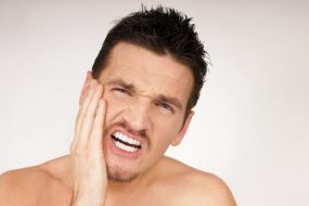Bruxism: The psychological approach