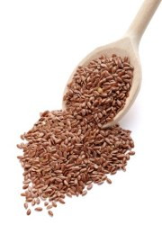 Say Goodbye to Stress with flaxseed