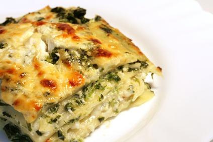 5 different ways to prepare lasagna