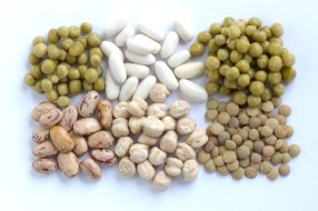 Lentils, ideal food for pregnant