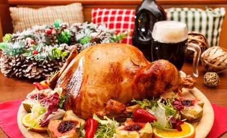 Classic Recipes for Celebrating Christmas