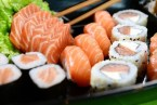 Two Light Sushi Recipes