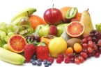 The color of fruits and vegetables and phytochemicals