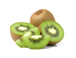 Kiwi Recipes