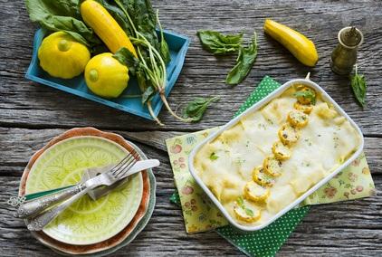 2 Light Lasagna Recipes
