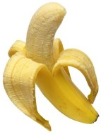 Bananas: effective diet for weight loss