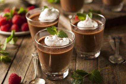 Delicious and Simple Vegan Desserts