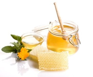 Honey is not for Babies