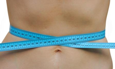 Dietary advice to achieve a flat stomach