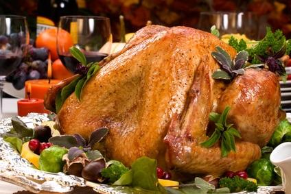 Turkey Fillings Recipes