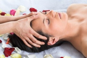 Beauty, Health and more through Massage