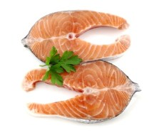 Salmon: an important source of Omega 3 and essential nutrients