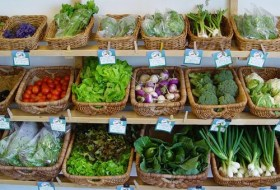 Organic food: What they are and reasons for eating