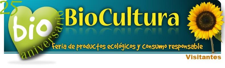 Biocultura 2009 in Madrid