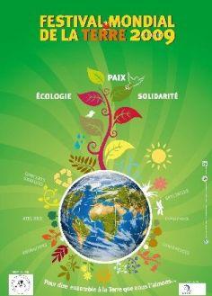 Earth Festival 2009