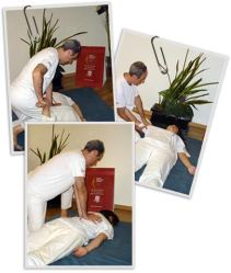 International Institute of Shiatsu