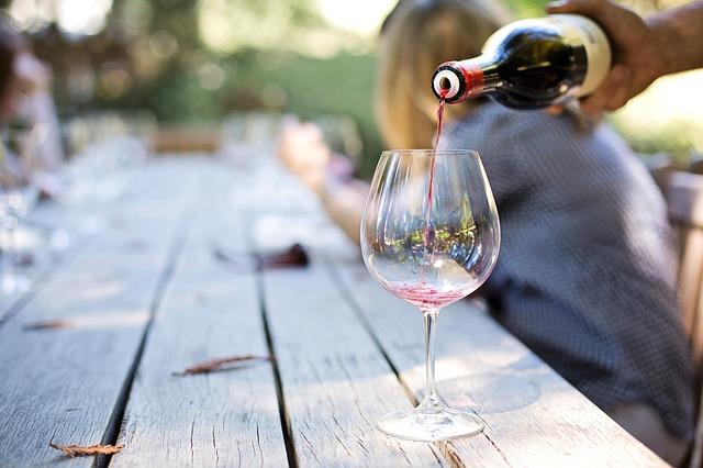Organic wine is crisis-proof
