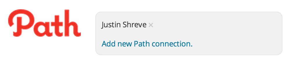 path publicize