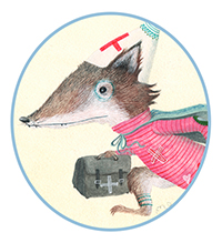 wolf icon-littlewolf