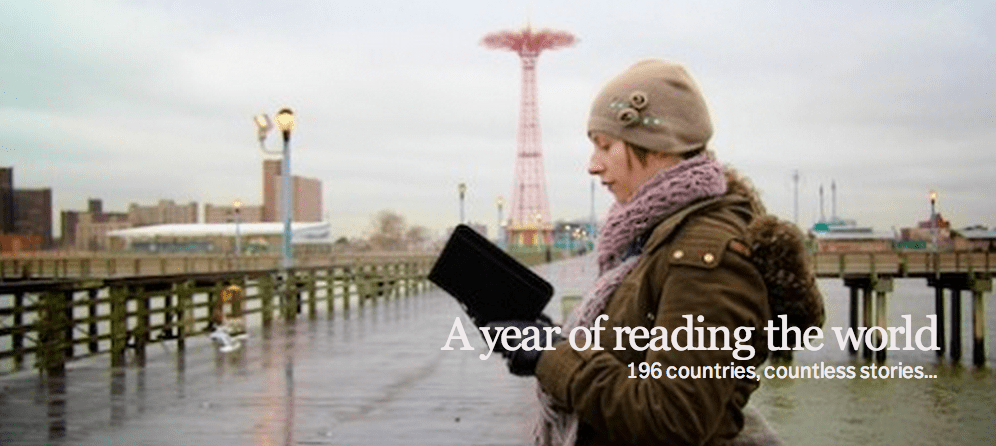 A Year of Reading the World