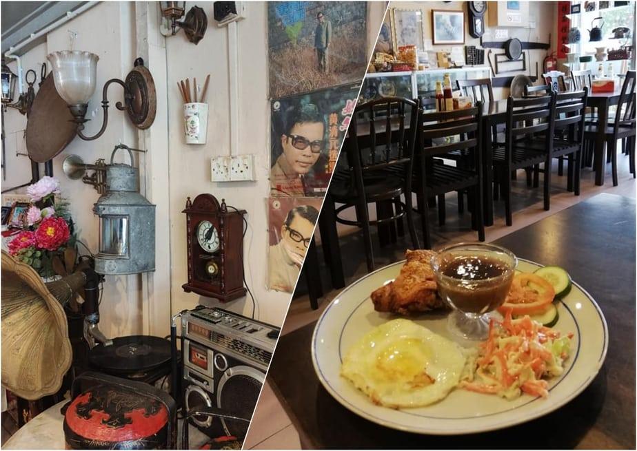 More Restaurants To Visit When In Kuala Kubu Bharu