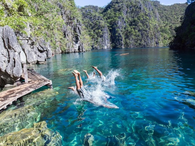 Insta-worthy Spots in The Philippines for that Perfect #OOTD