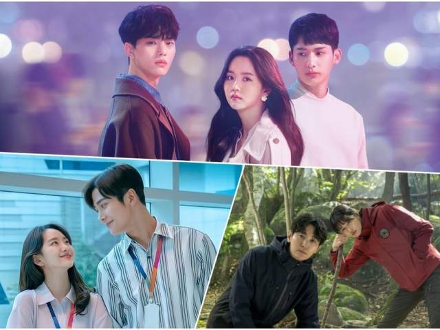 K-Dramas To Look Forward To In 2021