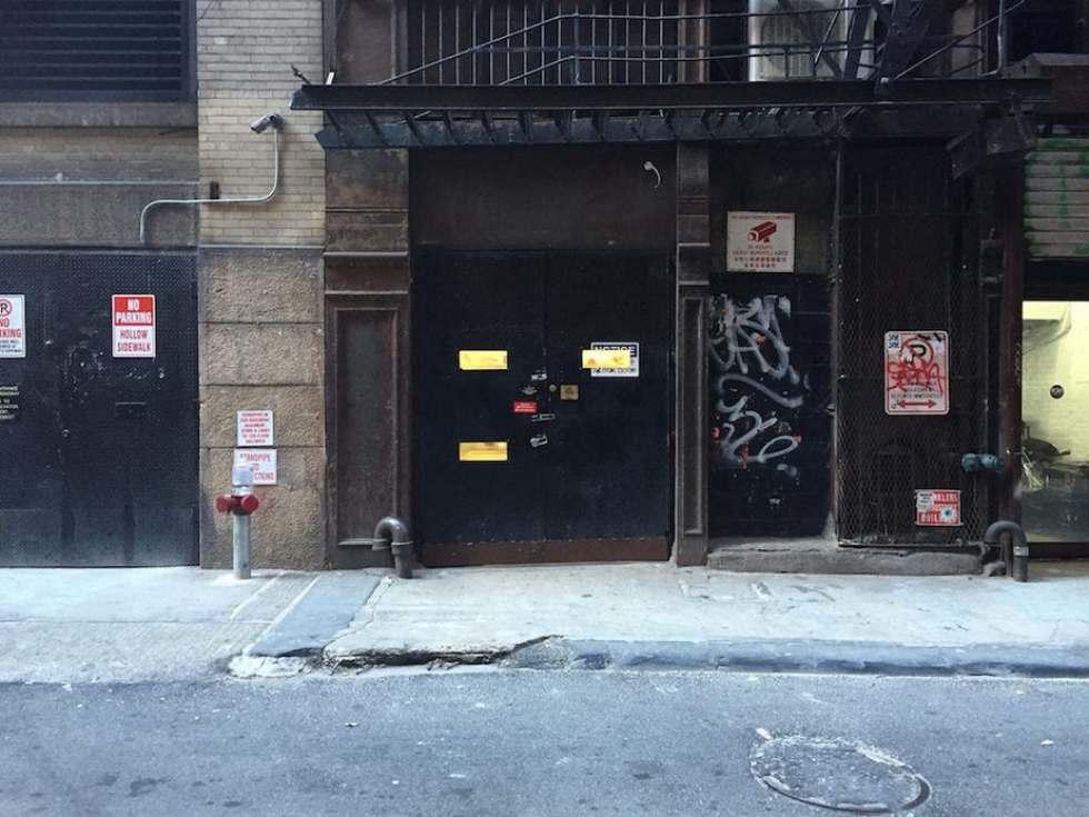 10 NYC Hidden Gems: Mmuseumm