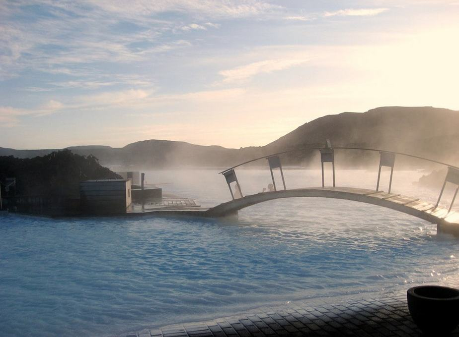 Warm Up Your Winter With These Top 10 Hot Springs from Around the World