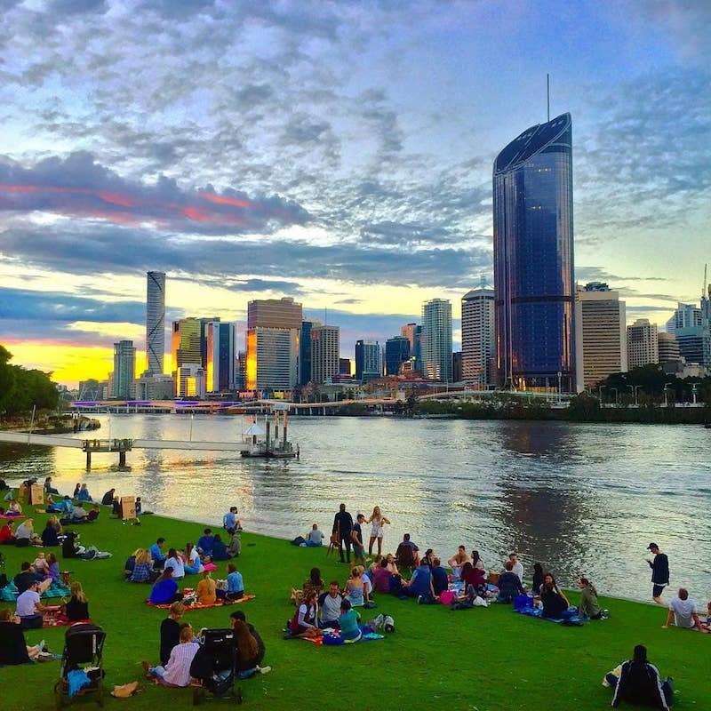 5 Brisbane Festivals This Summer: Regional Flavours
