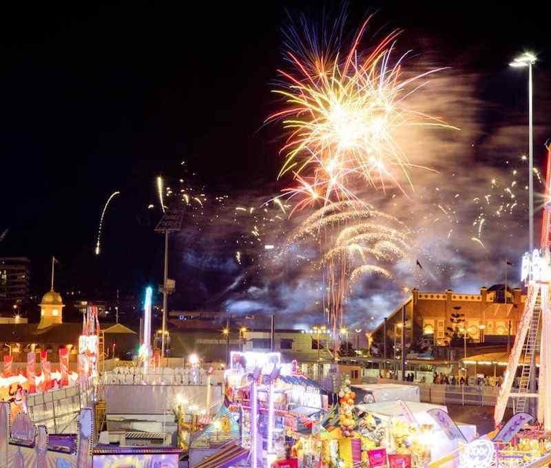 5 Brisbane Festivals This Summer