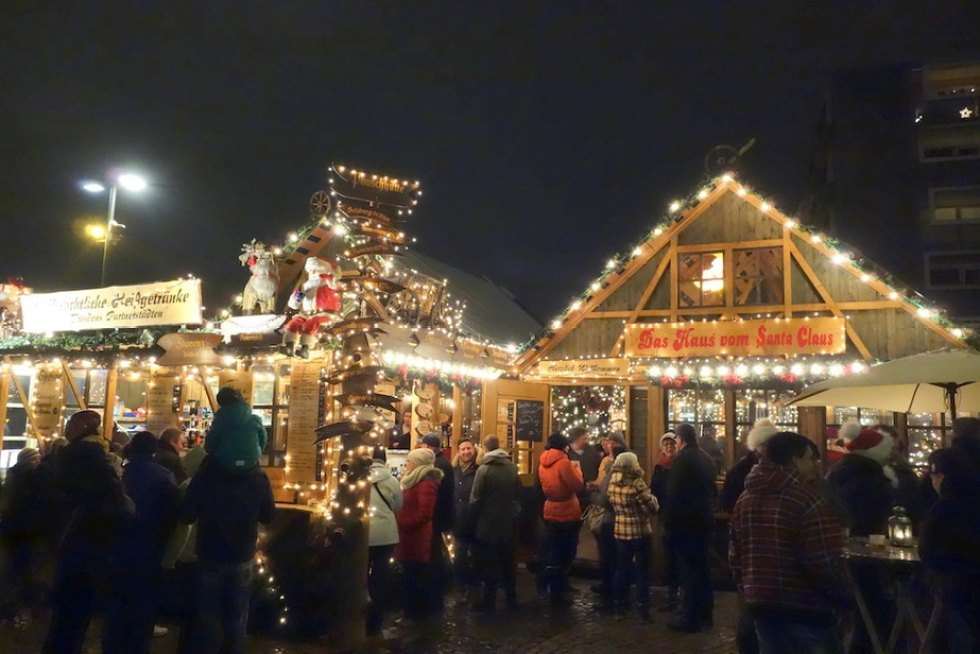 Best Christmas Markets in Europe: Dresden, Germany