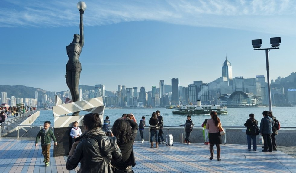 Top Kowloon Attractions: Avenue of Stars