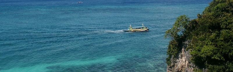 Balinghai Beach, Boracay
