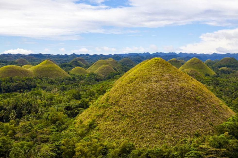 Perfect Summer Getaways in the Philippines: Bohol Island