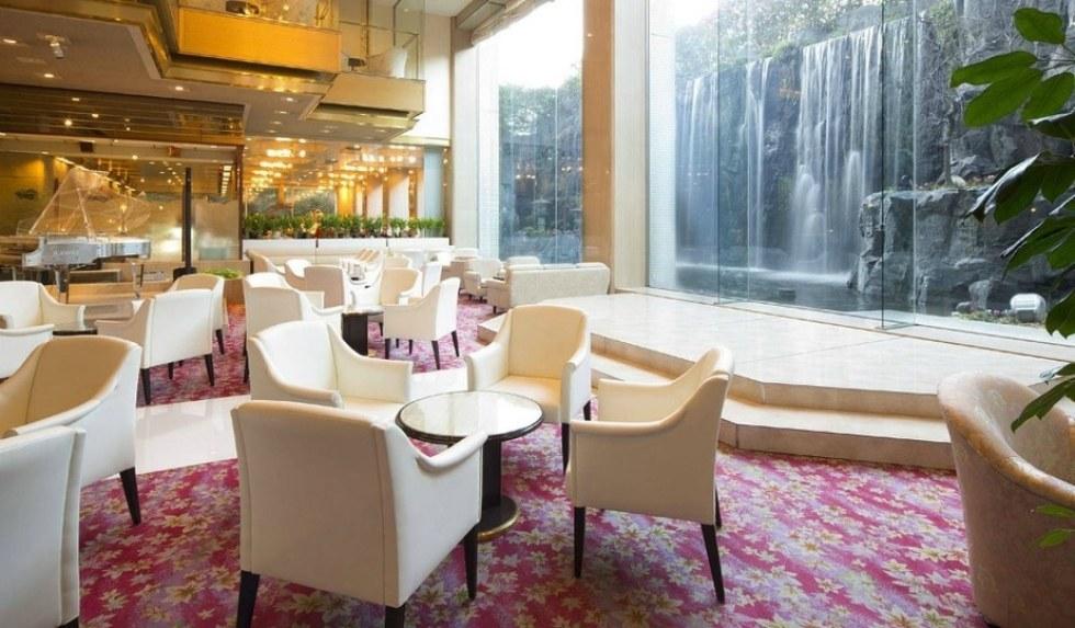 14 Best Kyoto Hotels for Cherry Blossom Season: Crowne Plaza ANA Kyoto