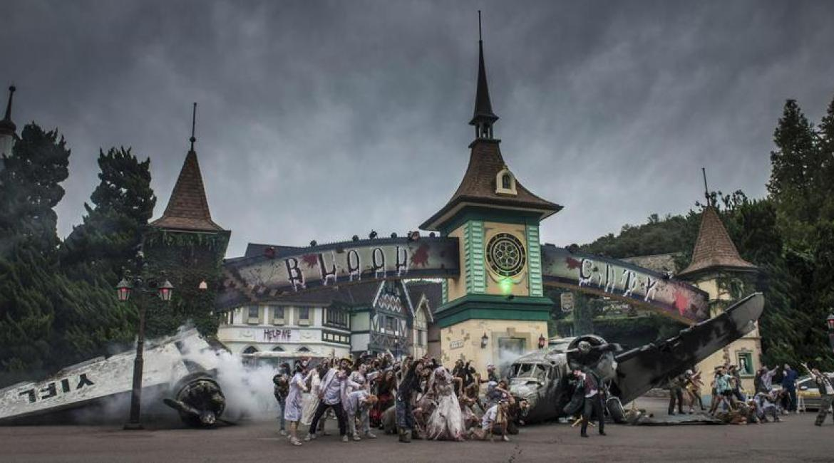 Theme Park Trick or Treat: Asia's Scariest Halloween Festivals!